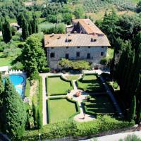 La Canonica di Cortine - Villa Castrum