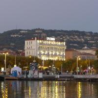 Hotel Splendid, hotel in Cannes