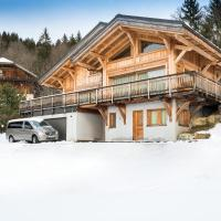 Coco Chalet, hotel in Arâches-la-Frasse