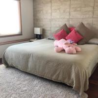 Habitaciones con baño privado disponibles