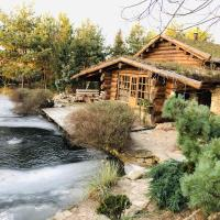 Mini-hotel Tayezhny