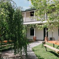 The Robin Hood Inn, hotel in Drouin West