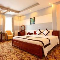 Khách Sạn Long Tỵ, khách sạn ở Cà Mau
