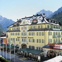 Hotel Dolomiti Schloss, hotel a Canazei