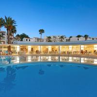 TRH Tirant Playa, hotel in Fornells