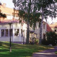 Nynäsgården Hotell & Konferens, hotel in Nynäshamn