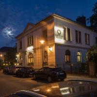 Parkhotel Plauen, hotel in Plauen