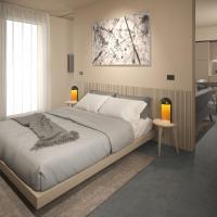 Amare Suite & Apartments