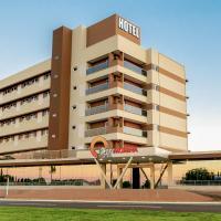 Orla Morena Park Hotel, hotel in Campo Grande