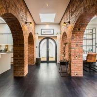 Luxury 3BDR conversion w/private rooftop terrace
