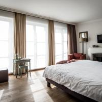 Hotel De La Paix, hotel in Poperinge