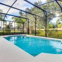 4 Bedroom Quiet Pool Home