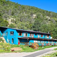 Cloudcroft Hostel