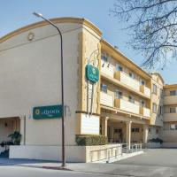 La Quinta Inn by Wyndham Berkeley, hotel in Berkeley