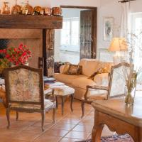 Granja La Bellota -Eco-Lux Accomodation-