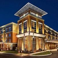 Cambria Hotel Columbus - Polaris, hotel in Polaris, Columbus