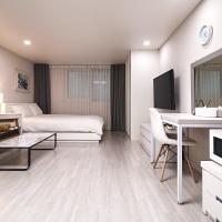 J Residence Gangnam