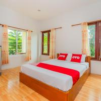 OYO 667 Kankrao Resort, hotel in Prachuap Khiri Khan