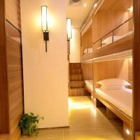 Boshan Hostel, hotel in Shenzhen