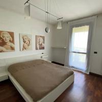 Appartamento Girasole tra Padova e Venezia, hotell i Fiesso d'Artico