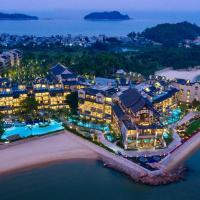 Angsana Zhuhai Phoenix Bay, hotel sa Zhuhai
