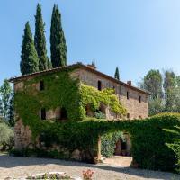 Casa Tolomei Bossi di Sopra, hotell i Castelnuovo Berardenga