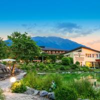 Hotel Vitalquelle Montafon, Hotel in Schruns-Tschagguns