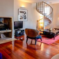 Wonderful apartment near the Marais