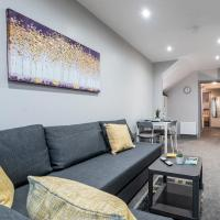 Pass the Keys Lovely 1BR Apt in No 1 Location with Top Amenities, hotel near George Best Belfast City Airport - BHD, Belfast