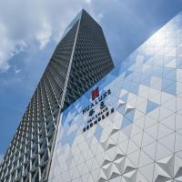 HUALUXE Hotels & Resorts Nanchang High-Tech Zone - AN IHG HOTEL