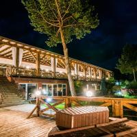 Hotel Tajty – hotel w mieście Giżycko