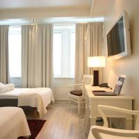 Best Western Hotel Apollo, hotelli Oulussa
