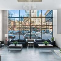 Travelodge by Wyndham Downtown Chicago, hotel en Chicago
