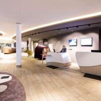 Novotel Resort & Spa Biarritz Anglet, hôtel à Anglet près de: Aéroport de Biarritz-Pays basque - BIQ