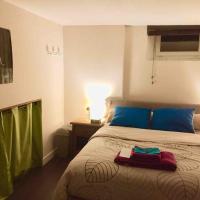Loft in Rennes - private room, hôtel à Rennes près de: Aéroport de Rennes - Saint-Jacques - RNS
