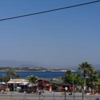 Aladin hotel, hotel in Aydın