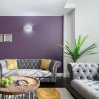 Boutique Apartments in Reading by Creatick