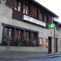 Hostel Petit Vélan - self check-in hostel, hotel in Bourg-Saint-Pierre