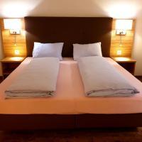 Hotel Römerbad, hotel in Zofingen