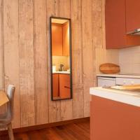 Cosy Clockhouse Studio Ideal to Visit Gent