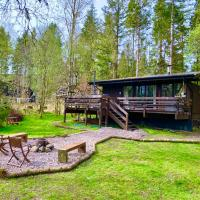 Orchy Lodge, hotel in Dalavich