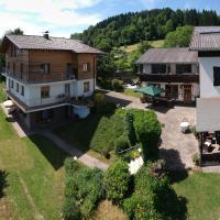 Urlaubsbauernhof Wabnig, Hotel in Moosburg