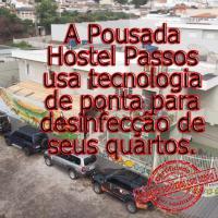 Pousada e Hostel Passos I Suítes