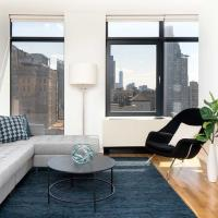 Lux Murray Hill Corporate 30 Day Rentals