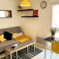 Appartement en plein cœur du Havre