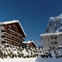 Hotel Residence, Hotel in Grindelwald