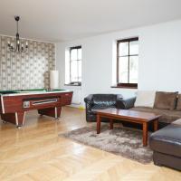 Apartmánové ubytování v Koutech, hotel in Loučná nad Desnou