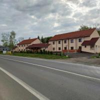 Penzion Úžín, отель в Усти-над-Лабем
