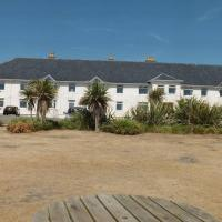 PLAS DARIEN-3 BED APT- SEA VIEWS - SLEEPS 5