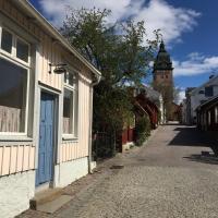 Pensionat Gyllenhjelmsgatan, hotell i Strängnäs